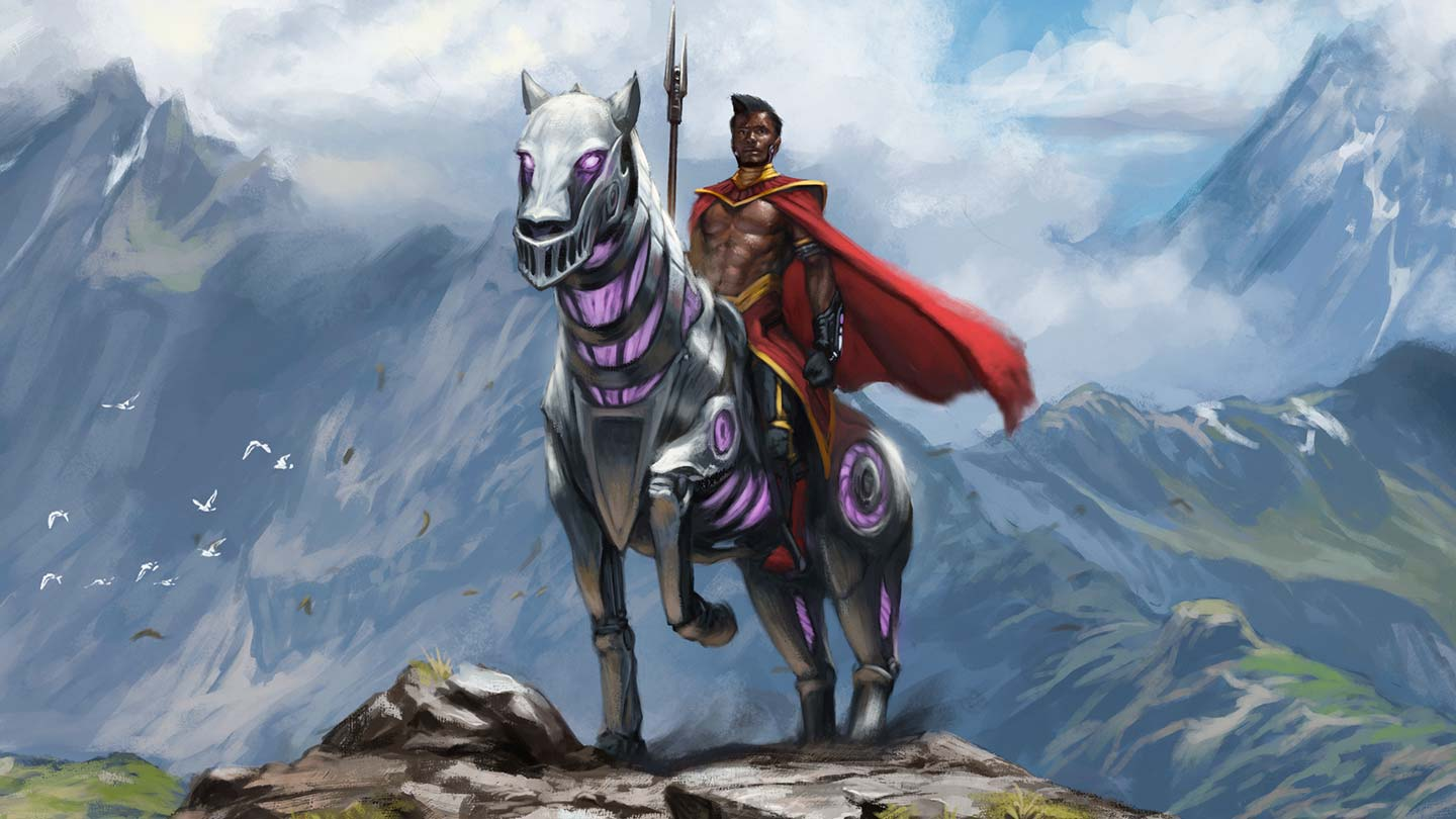 Subscribe to the Swordsfall Newsletter!